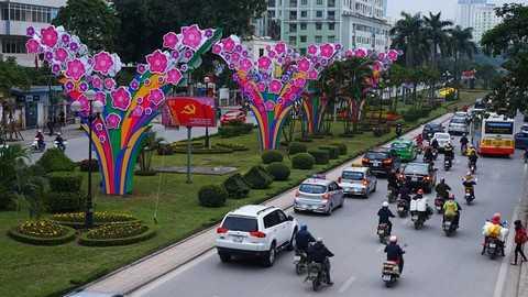 Đường Nguyễn Chí Thanh