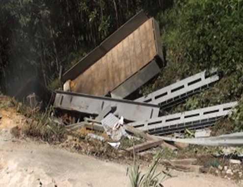 Ô tô lao xuống vực ở Hà Giang khiến 7 người thương vong (Ảnh minh họa)