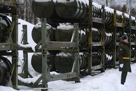 S-400 hiện là hệ thống tên lửa đất đối không hiện đại nhất của Nga