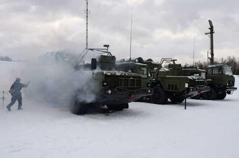 S-400 có thể đánh chặn bất kỳ mục tiêu nào trên không từ máy bay chiến lược, tên lửa đạn đạo, máy bay chiến đấu tàng hình hay tên lửa hành trình