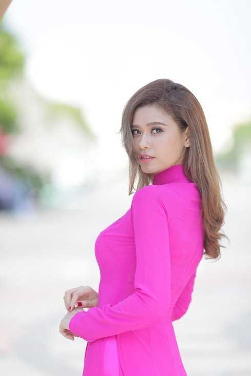 Trương Quỳnh Anh 1