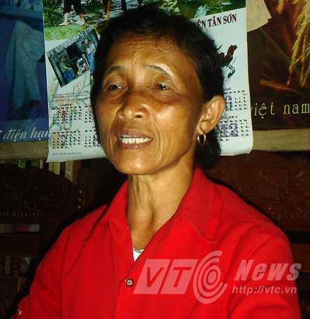 Thầy bùa Hoàng Thị Hải