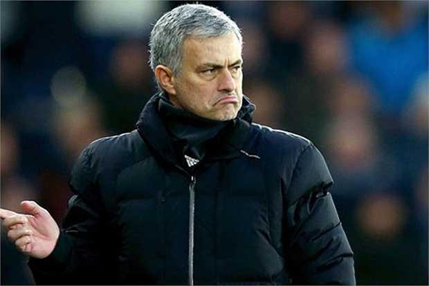 2. Jose Mourinho (tự do). Ảnh: Internet.