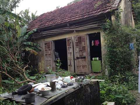 Thi quán của Nguyễn Đăng Hành.