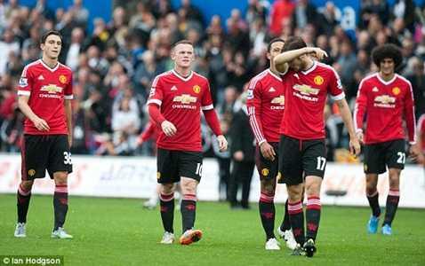 Daily Mail dự đoán Mourinho sẽ bán 8 sao MU