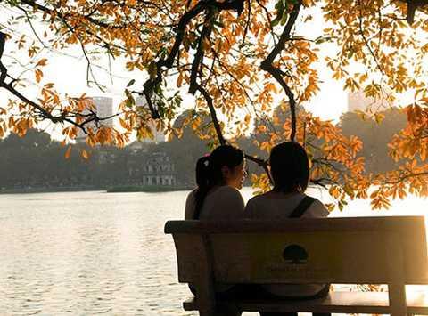 Thủ đô Hà Nội và hầu hết các địa phương trên cả nước trời nắng ngày 4 Tết