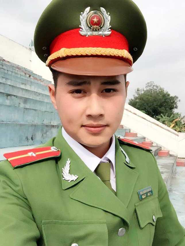 Đào Ngọc Minh Long