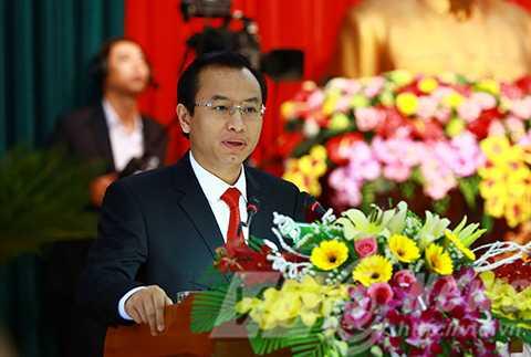 phát biểu ấn tượng, Bí thư Thành ủy, Đà Nẵng, Nguyễn Xuân Anh