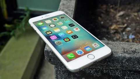 Giá iPhone 6S chính hãng hạ thông qua các chương trình riêng của đại lý
