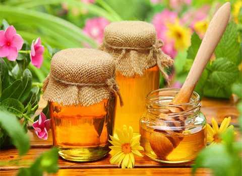 Mật ong kéo dài thời gian bia rượu ngấm vào cơ thể lại bảo đảm dạ dày không bị cồn làm tổn thương. Ảnh minh họa