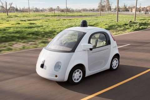 Ước mơ của những người lái <a href='http://vtc.vn/oto-xe-may.31.0.html' >ô tô</a> sắp thành hiện thực
