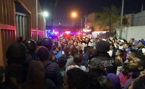 Bạo loạn kinh hoàng khiến cho 49 người thiệt mạng