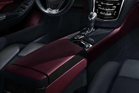 Bạn có thích kiểu nội thất xe hơi màu Socola