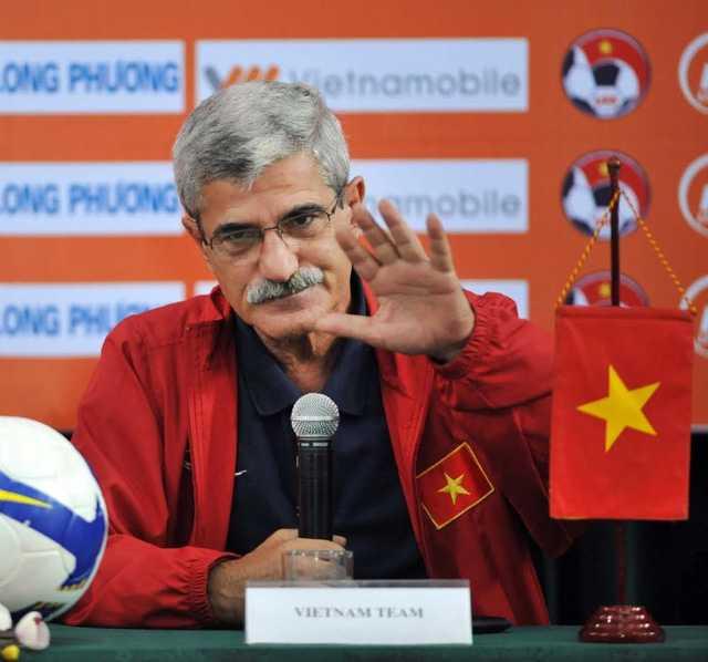 HLV Calisto trở lại Việt Nam?