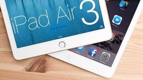 iPad mới liệu có xuất hiện?