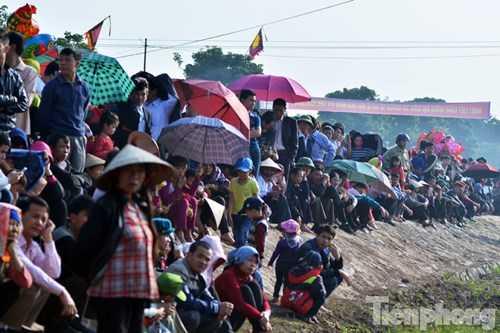 Năm 2016 là năm thứ 8, lễ hội Tịch điền Đọi Sơn được tái hiện tại nơi mà cách đây hơn 1000 năm, vua Lê Đại Hành thực hiện lễ Tịch điền đầu tiên trong lịch sử Việt Nam.
