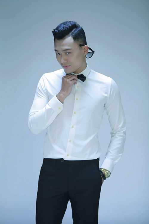 Nam vương Nguyễn Xuân Phúc