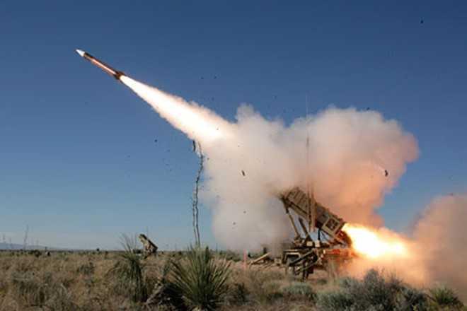 Từ năm 2005 tới nay, THAAD chưa bắn trượt mục tiêu nào. Hiện tại nó là một trong những hệ thống phòng thủ chính xác nhất thế giới. Ảnh: MDA