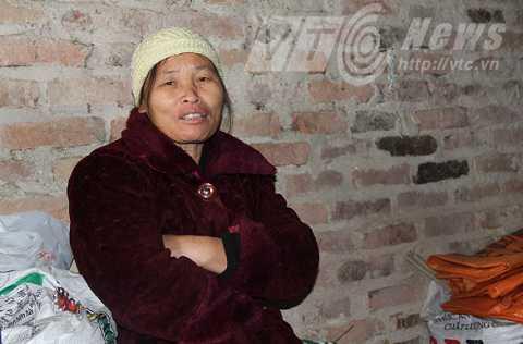 Bà Lương Thị Bắc