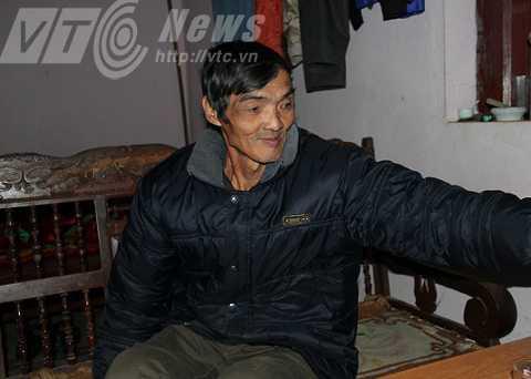 Ông Nguyễn Văn Sắc: tất cả đều bị đập vỡ đầu mà chết