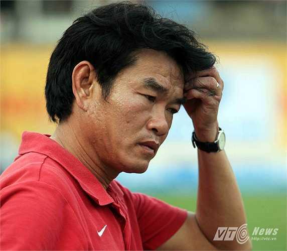 Lý do chỉ đơn giản là ông Hùng đến lúc phải dành thời gian cho gia đình. (Tiểu Hàn - Ảnh: Quang Minh)