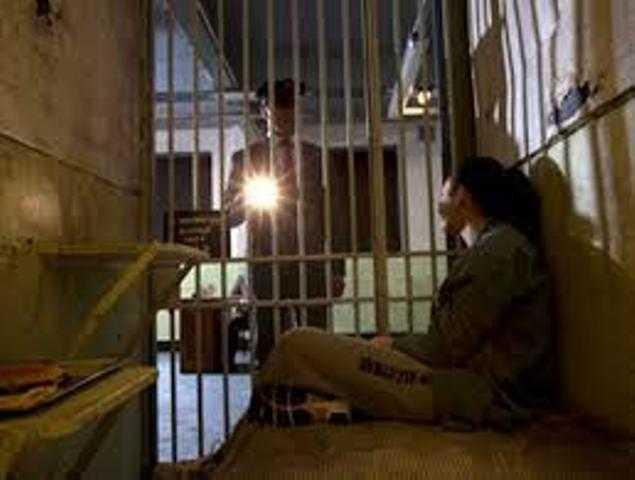 Bị tuyên án tử hình, nữ tử tù vẫn lên kế hoạch để có thể mang thai ngay khi còn trong trại giam (Ảnh minh họa)