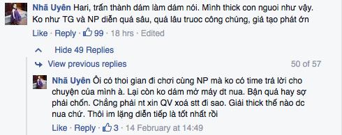 Fan cho rằng Trường Giang không quá bận rộn đến mức không có thời gian trả lời phỏng vấn.