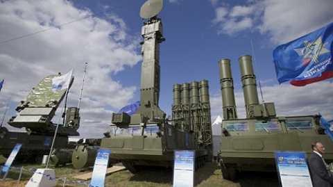 Iran mừng hụt vì hệ thống S-300