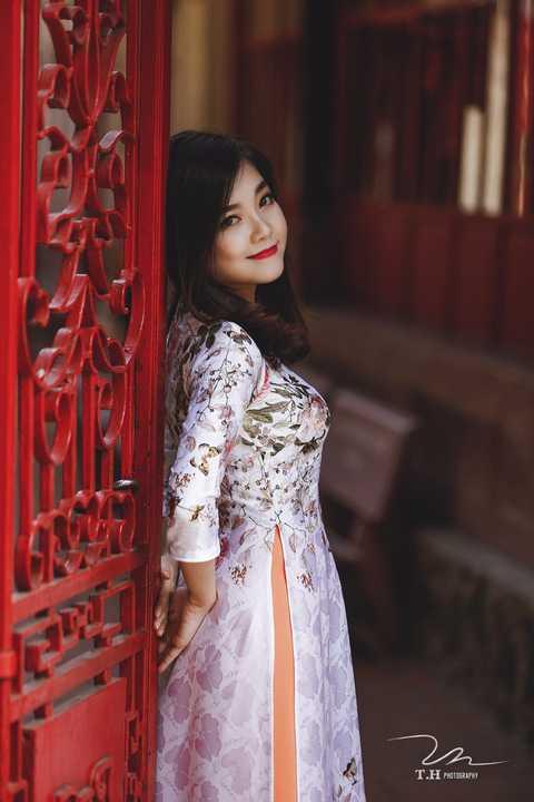 Bên cạnh đó, ngoài việc tham quan, vui chơi đất nước xứ cờ hoa, Thanh Ngọc cũng có thể thăm em trai đang du học, họ hàng tại đây.
