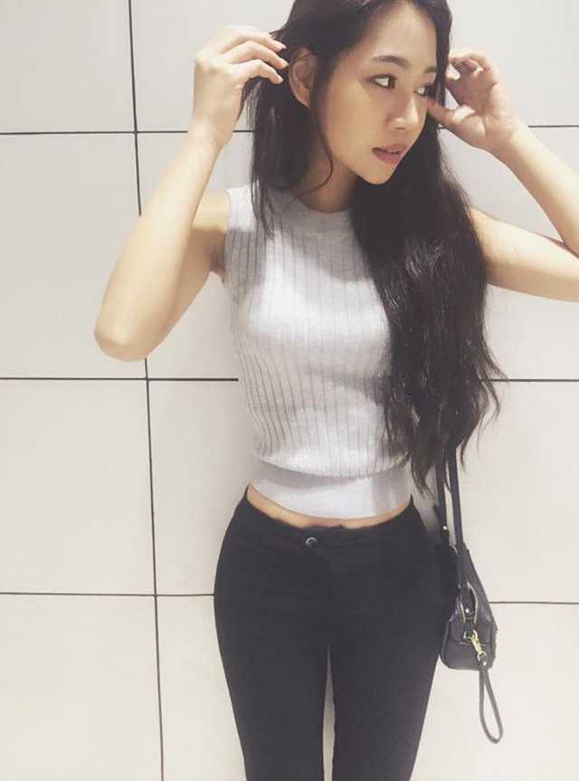hot girl Thái Lan Naika Nayika