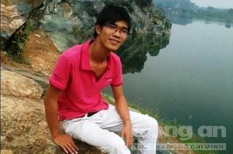 Nam thanh niên vượt gần 400km gặp người yêu trong ngày Valentine rồi mất tích bí ẩn