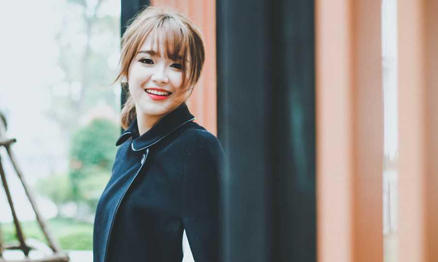 Hoàng Thị Minh Tâm
