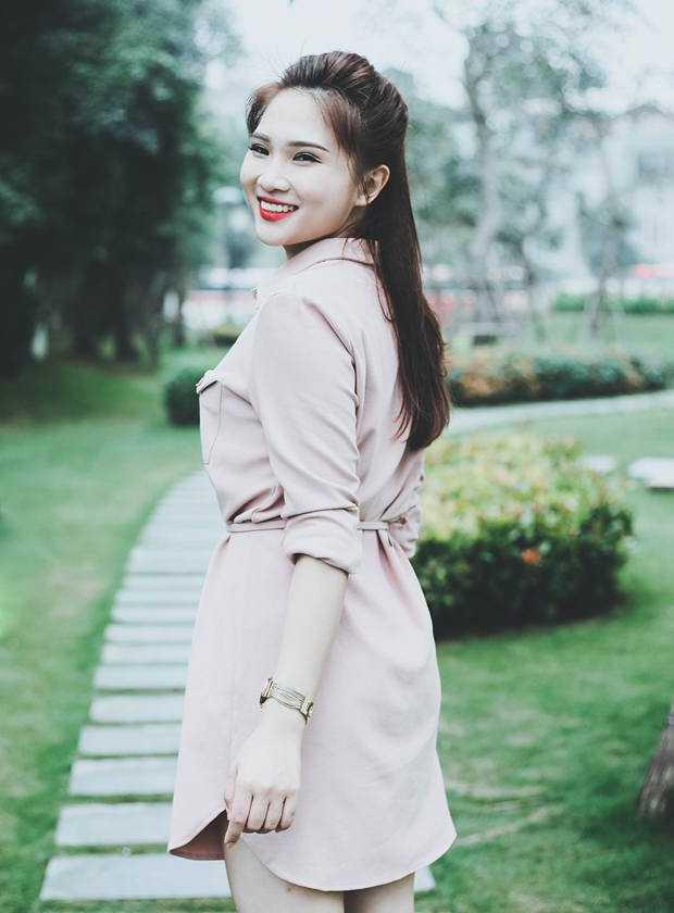 Vũ Phương Anh
