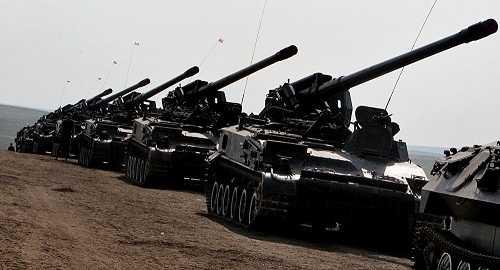 Quân đội Nga đáp trả nhanh chóng bất kỳ đe dọa nào