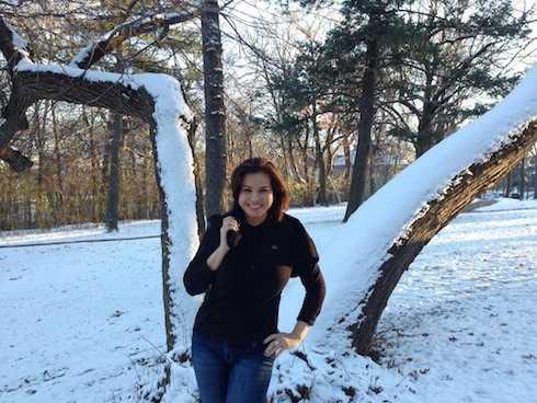 Hoa hậu Kim Hồng.3