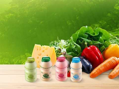 Sữa chua Vinamilk Probi
