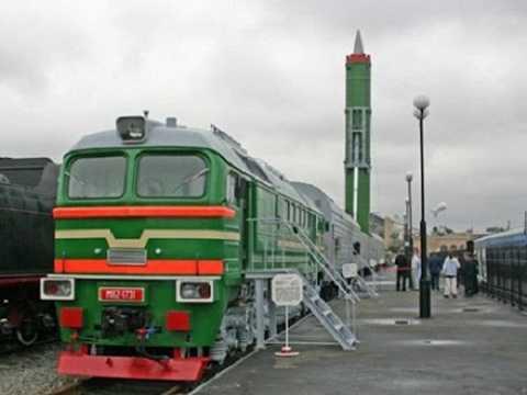 Tàu hỏa Barguzin được cho là vượt trội so với người tiền nhiệm