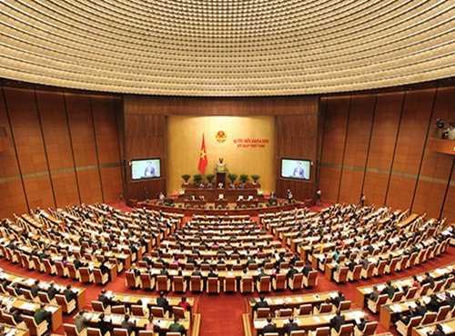 TP.HCM công bố đường dây nóng về bầu cử - Ảnh minh hoạ