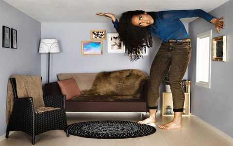 Mơ thấy nhà cũng là một giấc mơ khá phổ biến. Ảnh minh họa