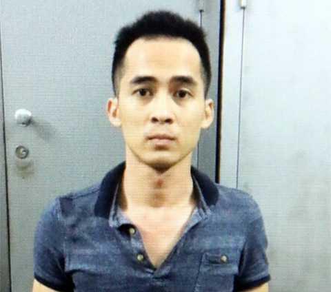 Bắt phó giám đốc, nổ súng, bắn showroom tô tô, Đà Nẵng, xe huyndai