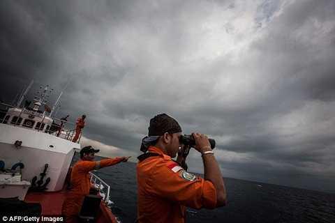 Công cuộc tìm kiếm MH370 sẽ kết thúc vào tháng 6 này