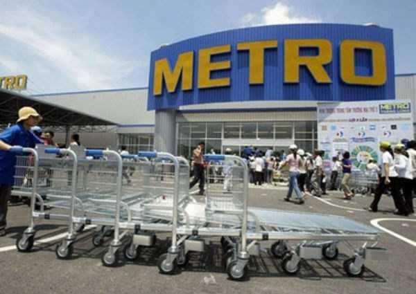 Metro Cash & Carry Việt Nam bị thanh tra ngành thuế vạch mặt chuyển giá
