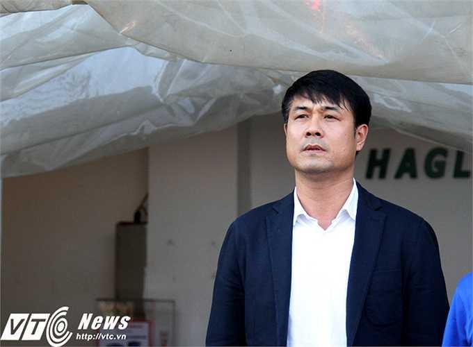 Việc HLV Nguyễn Hữu Thắng sắp làm HLV trưởng ĐTQG lên Pleiku dự khán trận đấu này cũng như một liều doping tinh thần cho các cầu thủ