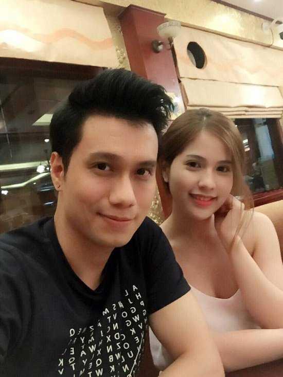 Chân dung vợ hotgirl của diễn Việt Anh 'Chạy án'