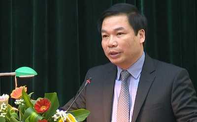 Ông Tống Quang Thìn