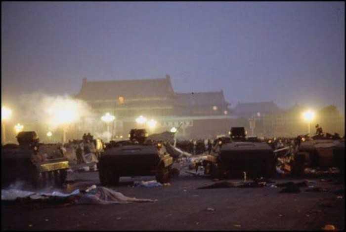 Vụ thảm sát Thiên An Môn