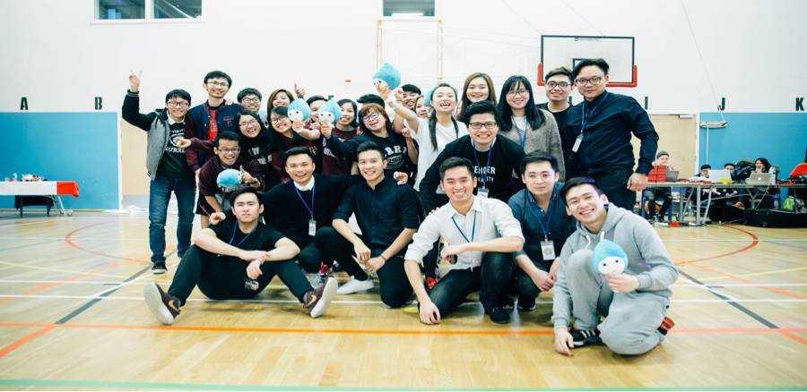 Sự kiện là cơ hội gắn kết các du học sinh Việt tại Anh