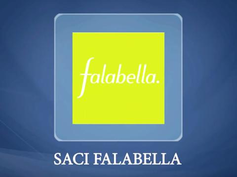 SACI Falabella - trụ sở Santiago, Chile - số lượng nhân công hơn 98.000. Hãng thời trang nổi tiếng này cũng sở hữu 5 tỷ phú