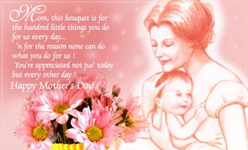 Những lời chúc 8/3 hay và ý nghĩa dành tặng mẹ, tặng vợ