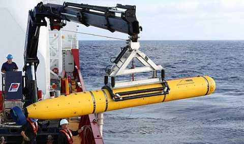Hai phi công tuyên bố đã tìm thấy MH370 và cần 5 triệu USD cho chiến dịch tìm kiếm